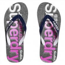 Superdry Scuba Faded Logo