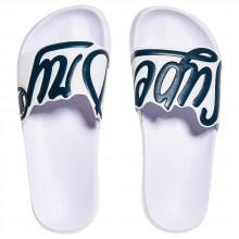 Superdry Cut Out Pool Slide