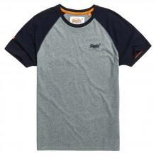 Superdry Orange Label Baseball