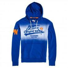 Superdry High Flyers Lite Hood