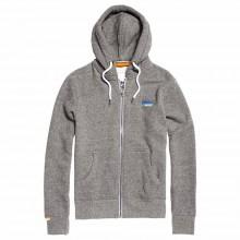 Superdry Orange Label Cali Ziphood