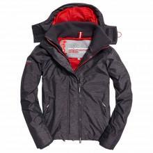 Superdry Tech Hood Pop Zip Windcheter NB