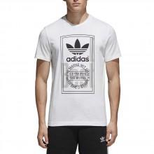 adidas originals Tongue Label