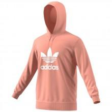 adidas originals Trefoil Warm Up Hoodie