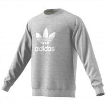 adidas originals Trefoil Warm Up Crew