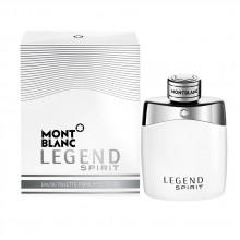 Montblanc fragrances Legend Spirit Eau De Toilette 100ml Vapo
