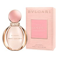 Bvlgari fragrances Rose Goldea Eau De Parfum 90ml Vapo