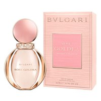 Bvlgari fragrances Rose Goldea Eau De Parfum 50ml Vapo