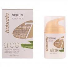 Babaria fragrances Aloe 7 Effect Serum 50ml