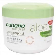 Babaria Aloe Body Lotion 400 ml