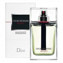 Dior fragrances Homme Sport Eau De Toilette 75ml Vapo