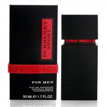 Burberry Sport For Men Eau De Toilette 50 ml Vapo