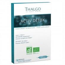 Thalgo fragrances Active Detox 10*10 ml