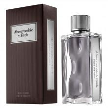 Abercrombie & fitch First Instinct Man Eau De Toilette 50 ml Vapo