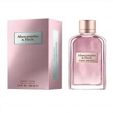 Abercrombie & fitch First Instinct Woman Eau De Parfum 30ml Vapo