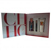 Carolina herrera L´Eau Eau De Toilette 100 ml Vapo + Perfumed Body Lotion 100 ml + Mini 10 ml Vapo