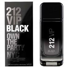 Carolina herrera 212 Vip Black Eau De Parfum 100 ml Vapo