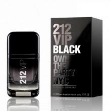 Carolina herrera fragrances 212 Vip Black Eau De Parfum 50ml Vapo