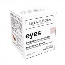 Bella aurora fragrances Eyes Corrector Contorno Ojos