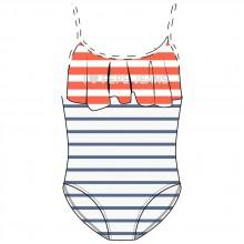 Pepe jeans Stripe Swinsuit