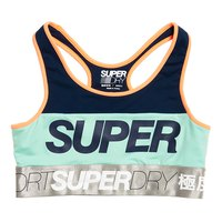 Superdry Spin Workout Bra