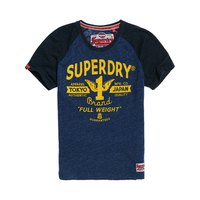 Superdry Full Weight Raglan