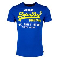 Superdry Shirt Shop Duo Lite