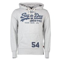Superdry Vintage Logo Lite Weight Hood