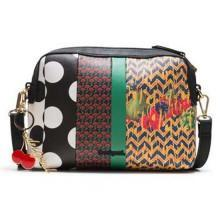 Desigual Lola Patch Marvin