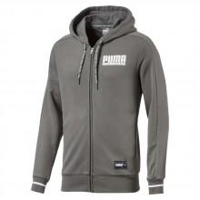 Puma Style Athletics Full Zip Hooded TR