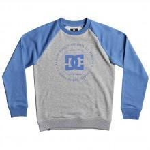 Dc shoes Rebuil Crew Raglan
