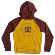 Dc shoes Rebuilt Ph Raglan
