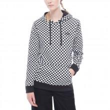 Vans Wm Checkers Hoodie Checkerboard