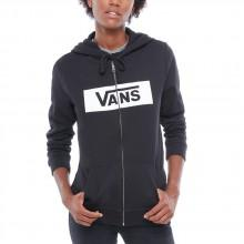Vans Wm Open Road Zip Hoo Black