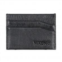 Nixon Flaco Leather Card Wallet