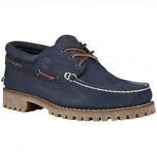 Timberland Authentics 3 Eye Lug Large