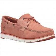 Timberland Camden Falls Suede Ancho