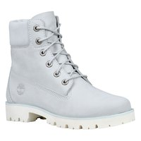 Timberland Heritage Lite 6 Inch Boot Wide