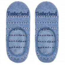 Timberland Striped Invisible 2 Paires