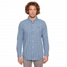 Timberland Suncook River Gingham Regular