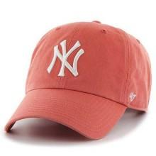 ´47 New York Yankees Clean Up