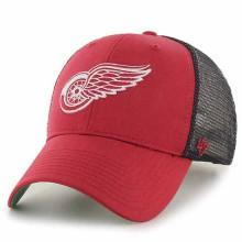 ´47 Detroit Red Wings Branson