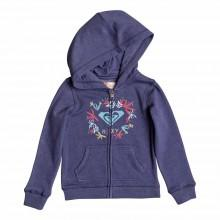 Roxy Autumn Wind Flower Logo