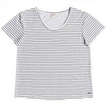 Roxy Just Simple Tee Stripe