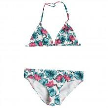 Roxy Beach Days Tiki Tri Set