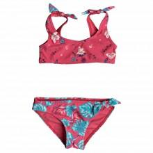 Roxy Mermaid Athletic Set