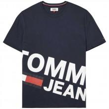 Tommy jeans Essential Magnified Logo