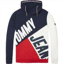 Tommy jeans Colorblock Funnel