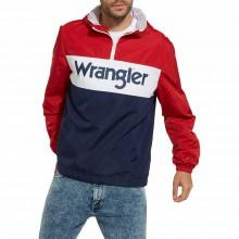 Wrangler Paul Pop Over