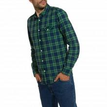 Wrangler 1 Pocket Flap L/S